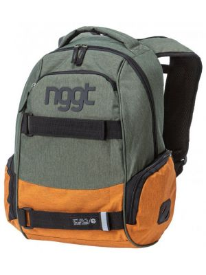 Batoh Nugget Bradley 3 heather military heather camel 24l