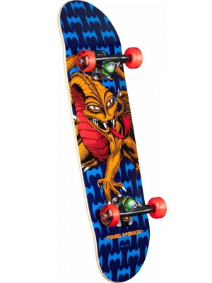 Skateboard Powell Peralta Cab Dragon One off assembly - 7.5 x 28.65