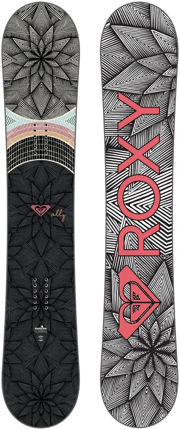 Dámské snowboardy Roxy | Boardmania.cz