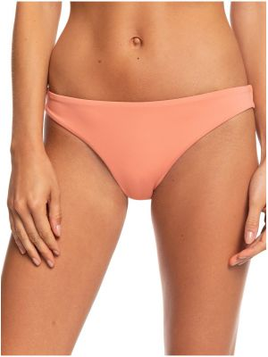 Plavky Roxy SD Beach Classic Basic Mini terra cotta
