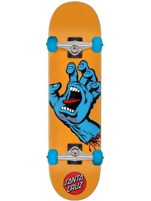 Skateboard Santa Cruz Screaming Hand
