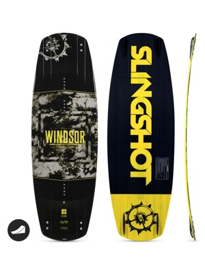 Wakeboard Slingshot Windsor