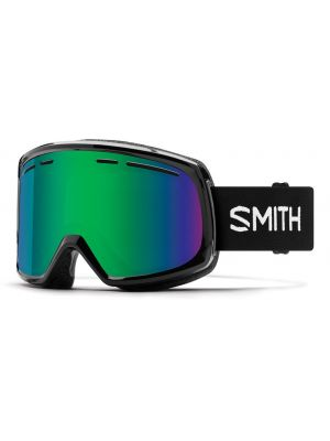 Brýle Smith Range black green Sol-X mirror 19/20