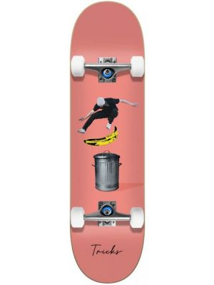 Skateboard Tricks Banana 7,75