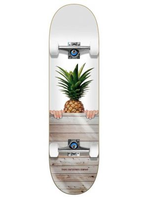 Skateboard Tricks Pineapple 7,375