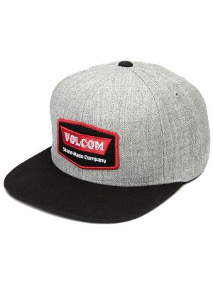 Kšiltovka Volcom Cresticle Red