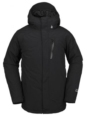 Bunda Volcom L Gore-Tex Black