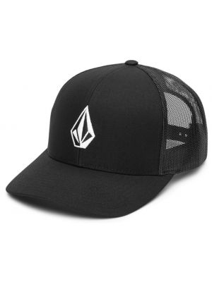Kšiltovka Volcom Full Stone Cheese new black