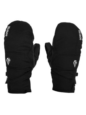 Rukavice Volcom Stay Dry Gore-Tex Mitt Black